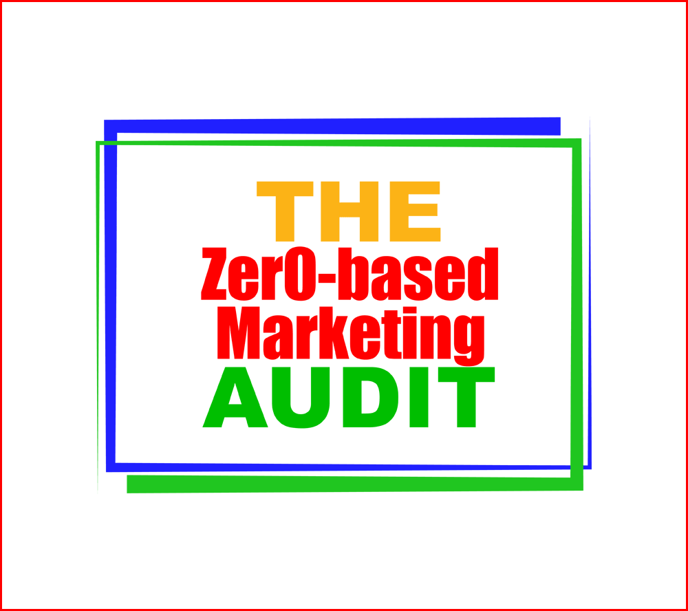 zer0-based audit image